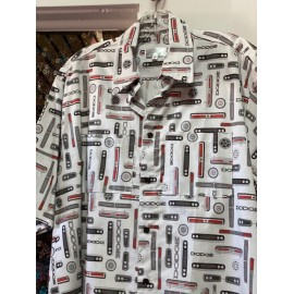 "copy of ""Bob"" Shirt for man..."
