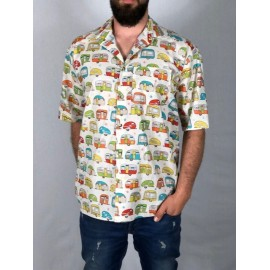 """Bob"" Shirt for man with..."